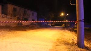 Kütahya'da Köyde Silahlı Kavga: 4 Ölü, 2 Yaralı (2)