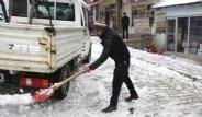 Yoğun Kar Yağışının Türkiye'ye Etkisi