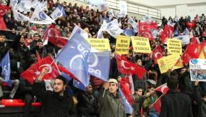 Konya'da