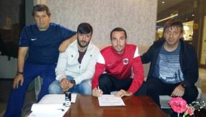 Tki Tavşanlı Linyitspor'dan 10 Transfer
