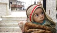 Suriye'de Açlıktan Ölümlerin Başladığı Kent: Madaya