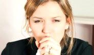 Uzun Süren Öksürük Veremin Habercisi Olabilir