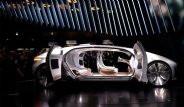 2016 Detroit Otomobil Fuarı Kapılarını Açtı