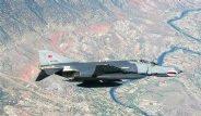 Türk Hava Kuvvetleri Envanterinde Bulunan Uçaklar