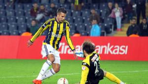 Fenerbahçe: 6 - Giresunspor: 1