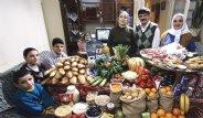 Hangi ülke, mutfak masrafları için ne kadar harcıyor?