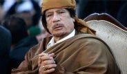 Kaddafi'nin Korkunç Hareminin Sırları