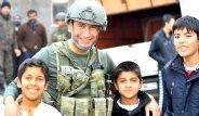 Cizre'de Asker, Halkla İç İçe