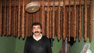 Terör 'Şaran' Üreticisini de Vurdu