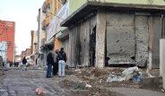 Silopi Sokaklarında Yaşanan Tahribat Ortaya Çıktı