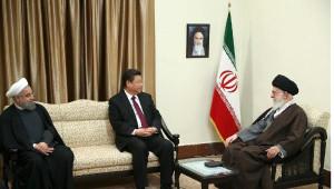 İran Lideri: