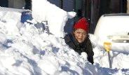 Kar Fırtınası ABD'yi Vurdu: 30 Ölü