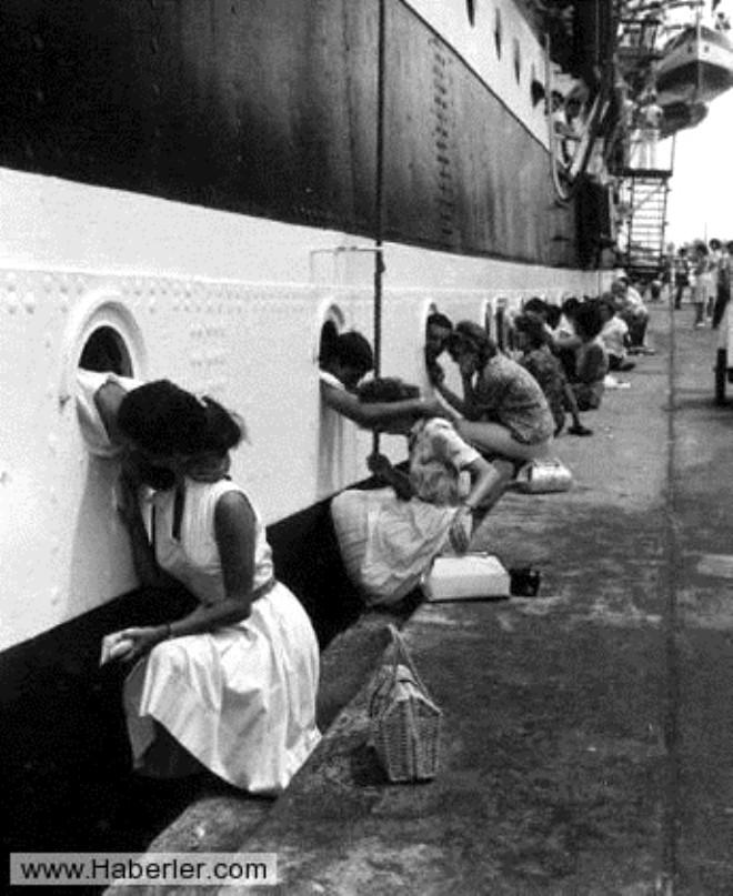 Mutlaka Görmeniz Gereken Tarihi Fotoğraflar