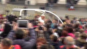 Vatikan ile Türkiye Arasında İlk Yakınlaşma Sinyali