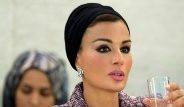 Katar Emirinin Dillere Destan Karısı: Şeyha Mozah