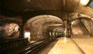 Paris'in Hayalet Metro İstasyonları Eğlence Merkezi Oluyor