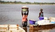 Afrikalı Kadınlar Ekmeğini