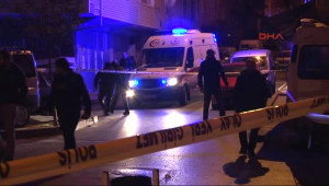Kağıthane'de Kıraathaneye Silahlı Saldırı: 1 Ölü, 1 Yaralı
