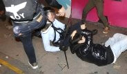 Hong Kong'da İşportacı Savaşı