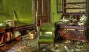 Ölen Şairin Evine 26 Yıl Sonra İlk Kez Girildi