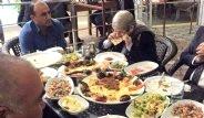 Canan Karatay Kebap Yedi Sosyal Medya Yıkıldı
