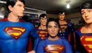 Superman'e Benzemek İçin 23 Kez Operasyon Geçirdi