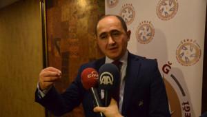 Alevi Bektaşı Derneği Başkanı Göncü: Alevi Halkının Dilekleri Yerine Getirilsin