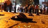 Türkiye'yi Derinden Sarsan Saldırılar