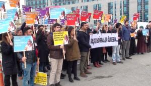 Büşra'nın Ölümüne Neden Olan Sürücü Ağır Cezada Yargılanacak