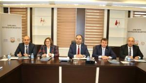 Gaziantep Büyükşehir Belediye Başkanı Fatma Şahin Açıklaması