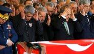 Ankara'da Şehit Düşen Yıldız Demirtaş'ın Son Yolculuğu