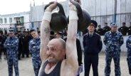 Soyvet Rusya Döneminin En Korkunç Cezaevinden Kareler
