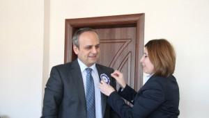 Tosya'da Vergi Haftası Etkinlikleri Başladı