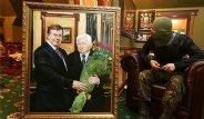 Ukrayna Eski Başsavcısının Lüks Yaşamı Gözler Önüne Serildi