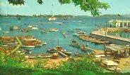 Eski İstanbul'dan İlk Kez Göreceğiniz Fotoğraflar