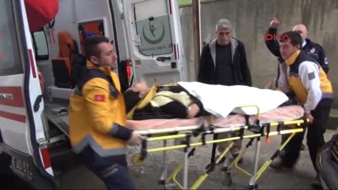 Bursa'da Kendisini Taciz Eden Kayınpederini Bıçaklayarak Öldürdü
