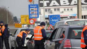 AB'den Mültecileri Almayan Belçika'ya Uyarı: Schengen Kurallarına Saygı Duyun