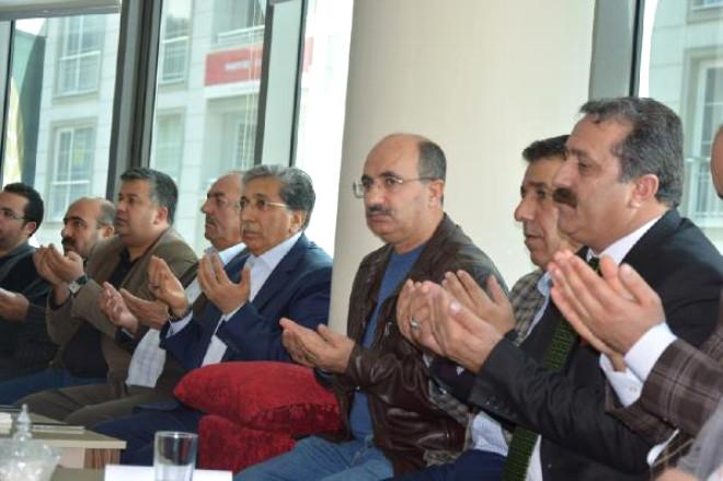 Bursa'daki Vanlılar'dan Ankara Şehitleri İçin Anlamlı Etkinlik