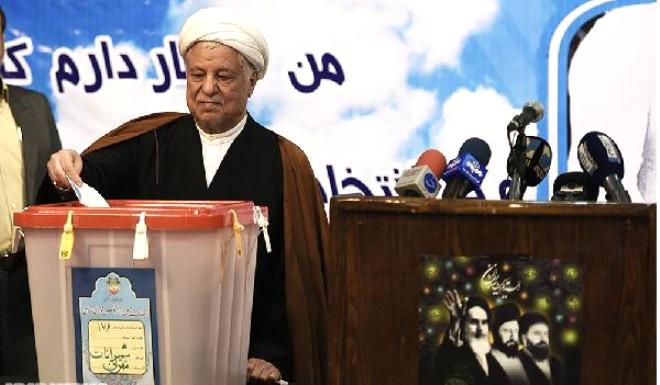 Mutlak Zafer Reformcuların: Tahran'da 30'da 30 Yaptılar