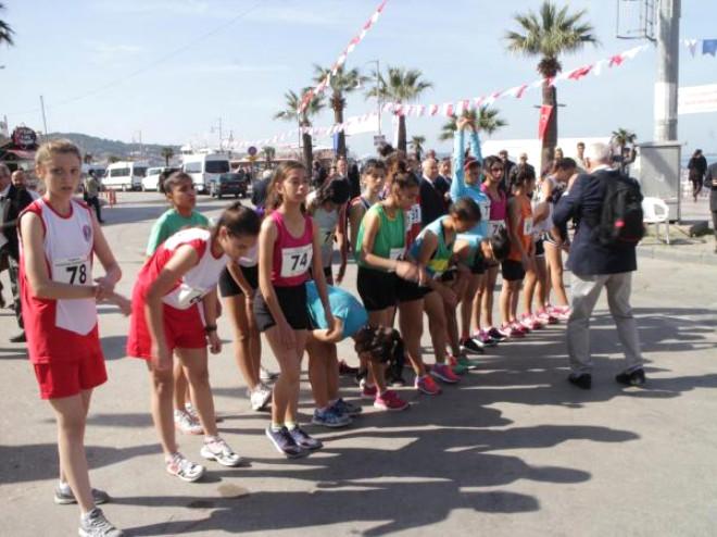 Türkiye Yürüyüş Şampiyonası'nda Diyarbakır'dan 2 Rekor
