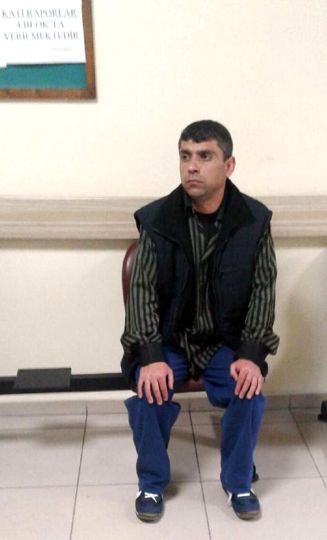 6 Kişiyi Öldürmekten Mahkum, Cezaevi Firarisi Seri Katil Yakalandı