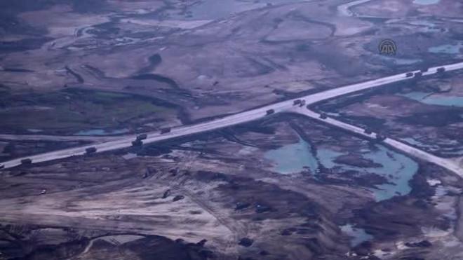 Üçüncü Havalimanı'nda 15 Milletten 12,6 Bin Kişi Çalışıyor
