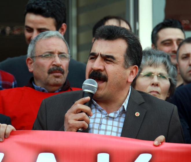 Adnan Serdaroğlu: Bakanlar Renault Yöneticilerine Baskı Yapıyor