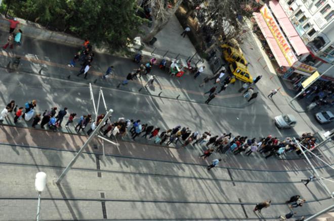 Antalya'da Toplu Ulaşımda Nakit Dönemi Bitiyor, Vatandaş İsyanda