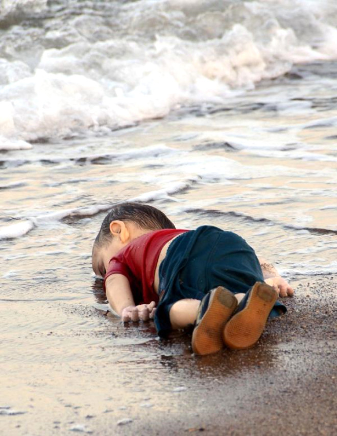 Aylan Kurdi Davası'na 2 Mart'ta Devam Edilecek