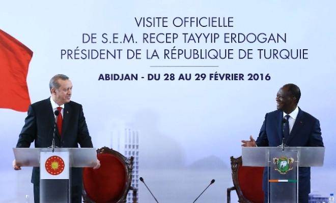 Erdoğan: 'Suriye'nin Genelinde Şu Anda Ateşkes Yoktur'