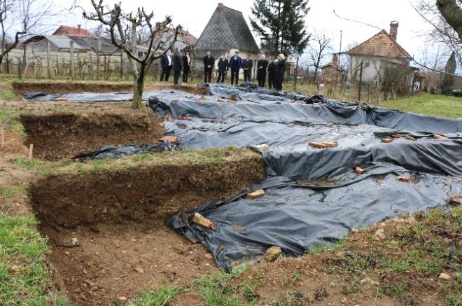 Kanuni Sultan Süleyman'ın Mezarında Çalışmalara Yeniden Başlanıyor