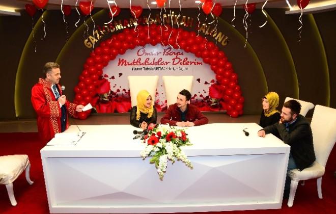 Yıldönümünü Özel Kılmak İsteyen Çiftler 29 Şubat'ı Seçti
