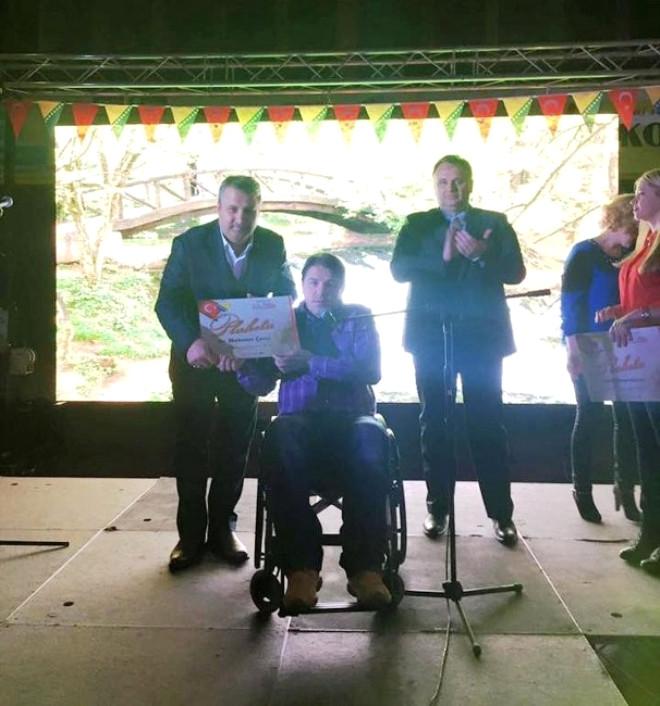 Yunusemre Belediyesi, Zavidovici ile Kardeşliğini Pekiştirdi