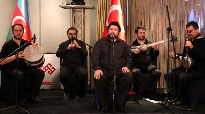 Azerbaycan Turizmde de İddialı